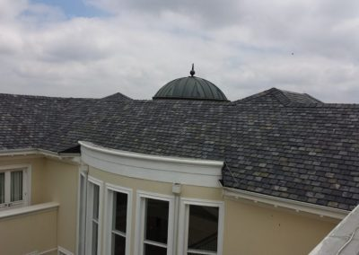 New Roofing 2020